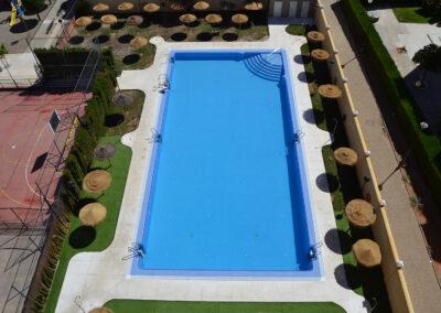 mantenimiento de piscinas en cordoba
